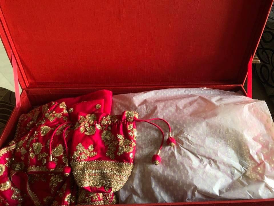 Image result for sabyasachi packaging | Sabyasachi bridal, Bridal ...