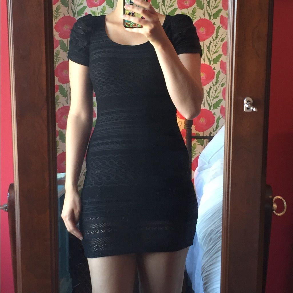 Black lace dress products