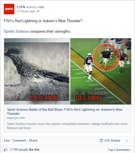 How to Improve Your Facebook News Feed Visibility | Social Media Examiner