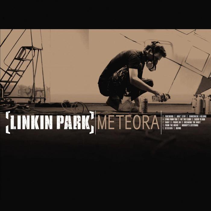 2003 Linkin Park Meteora Linkinpark Linkin Park Meteora