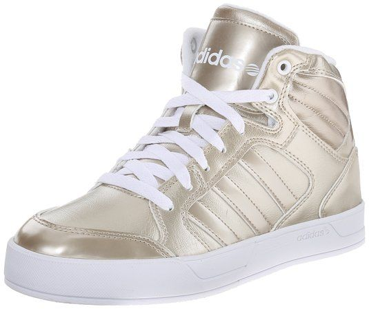 6781f08ef82 adidas NEO Women s Raleigh Mid W Casual Sneaker