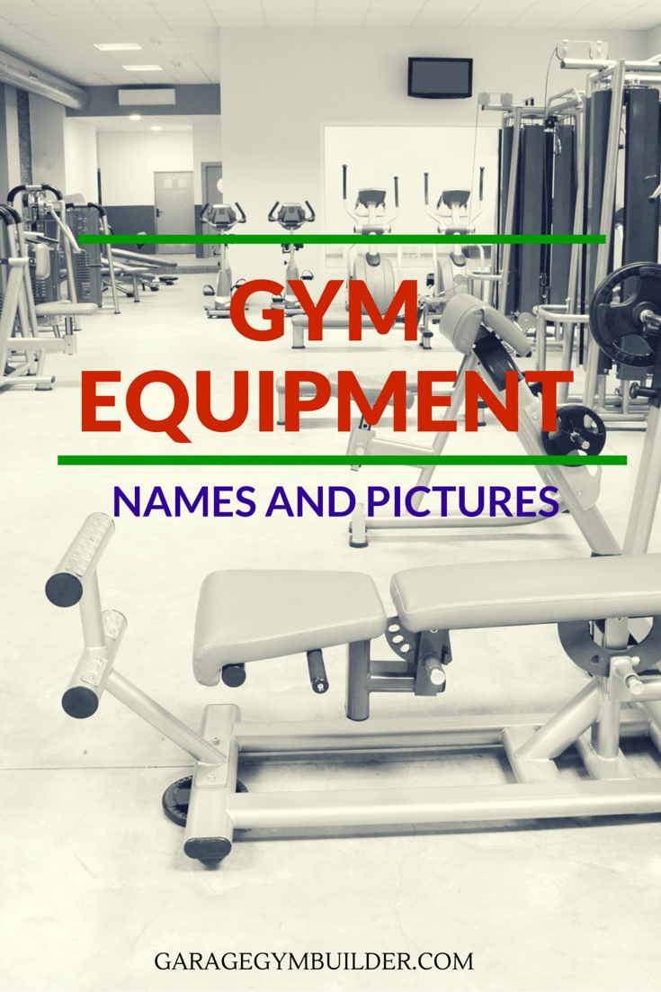 Best Gym Equipments Fully Reviewed Garage Gym Builder Gym