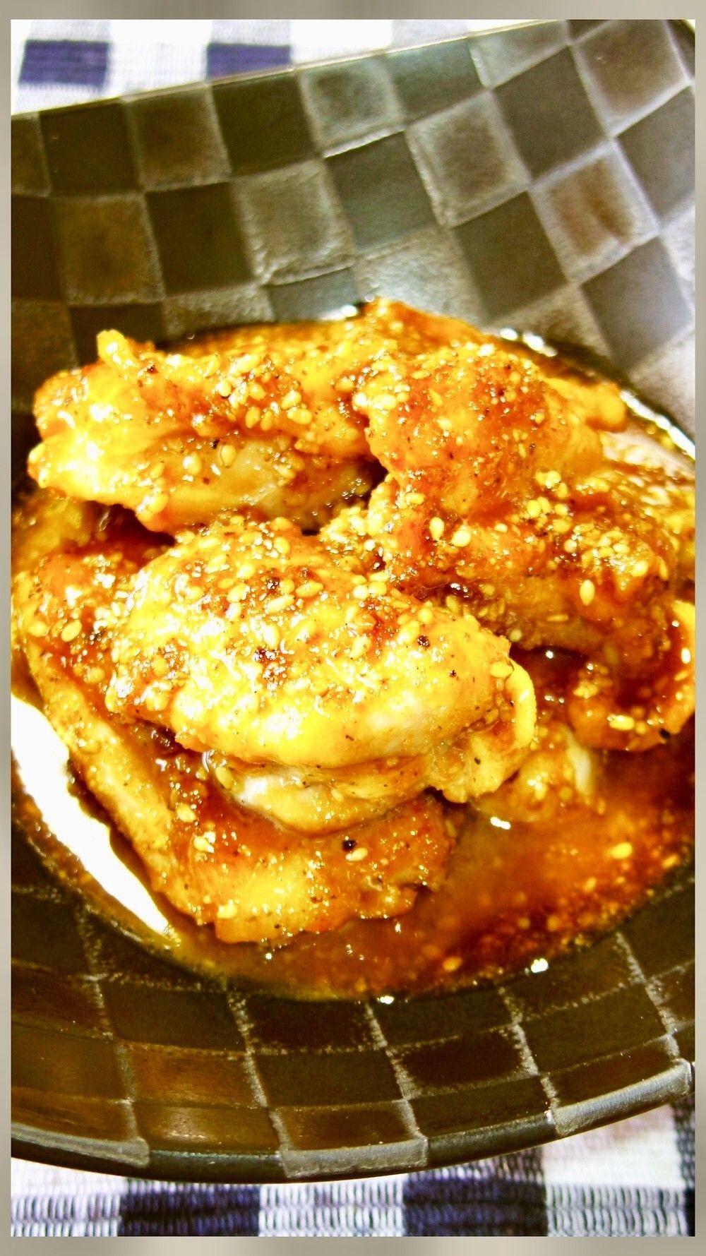 簡単 レシピ 鶏 もも肉