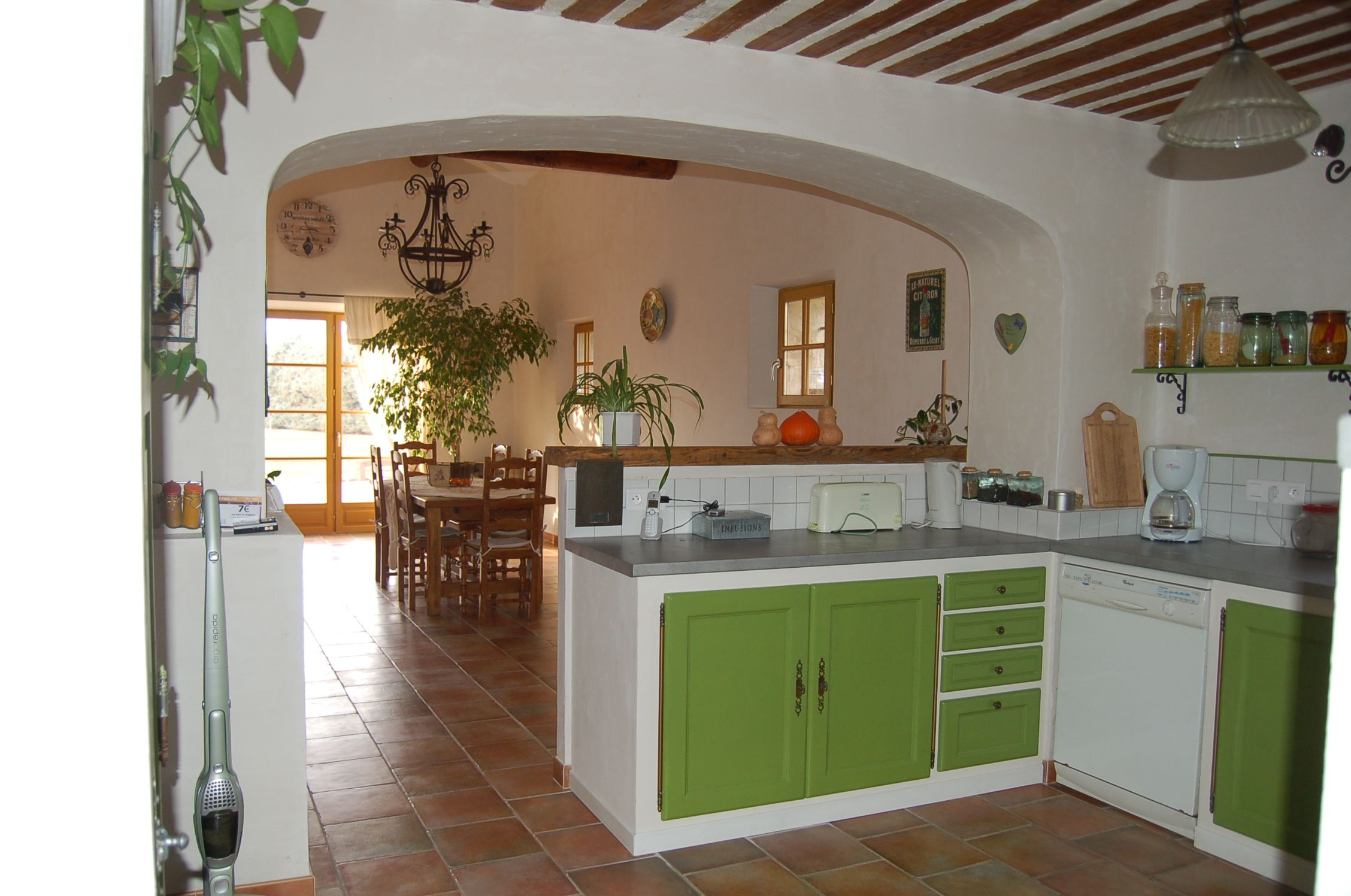küche ytong steinen selber bauen : selber bauen, k u00fcche mauern ...