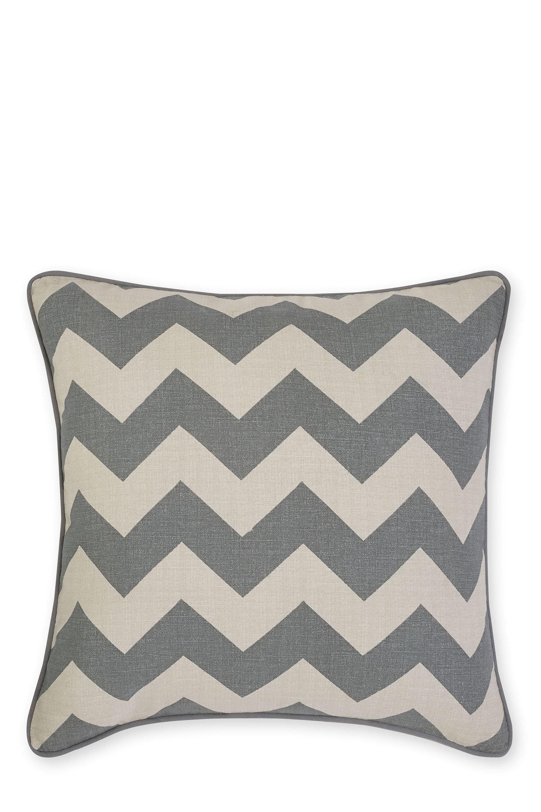 Buy Chevron Print Cushion From The Next Uk Online Shop House