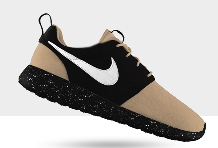 Nike - Roshe Run ID