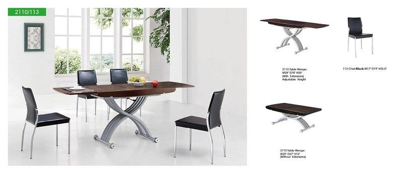 ESF Furniture   2110 Dining Table   2110 DT | Great Furniture Deal