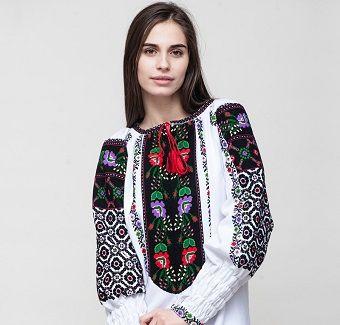 Вишиванки - купити українську вишиванку в Києві 83c1cc8a752a4