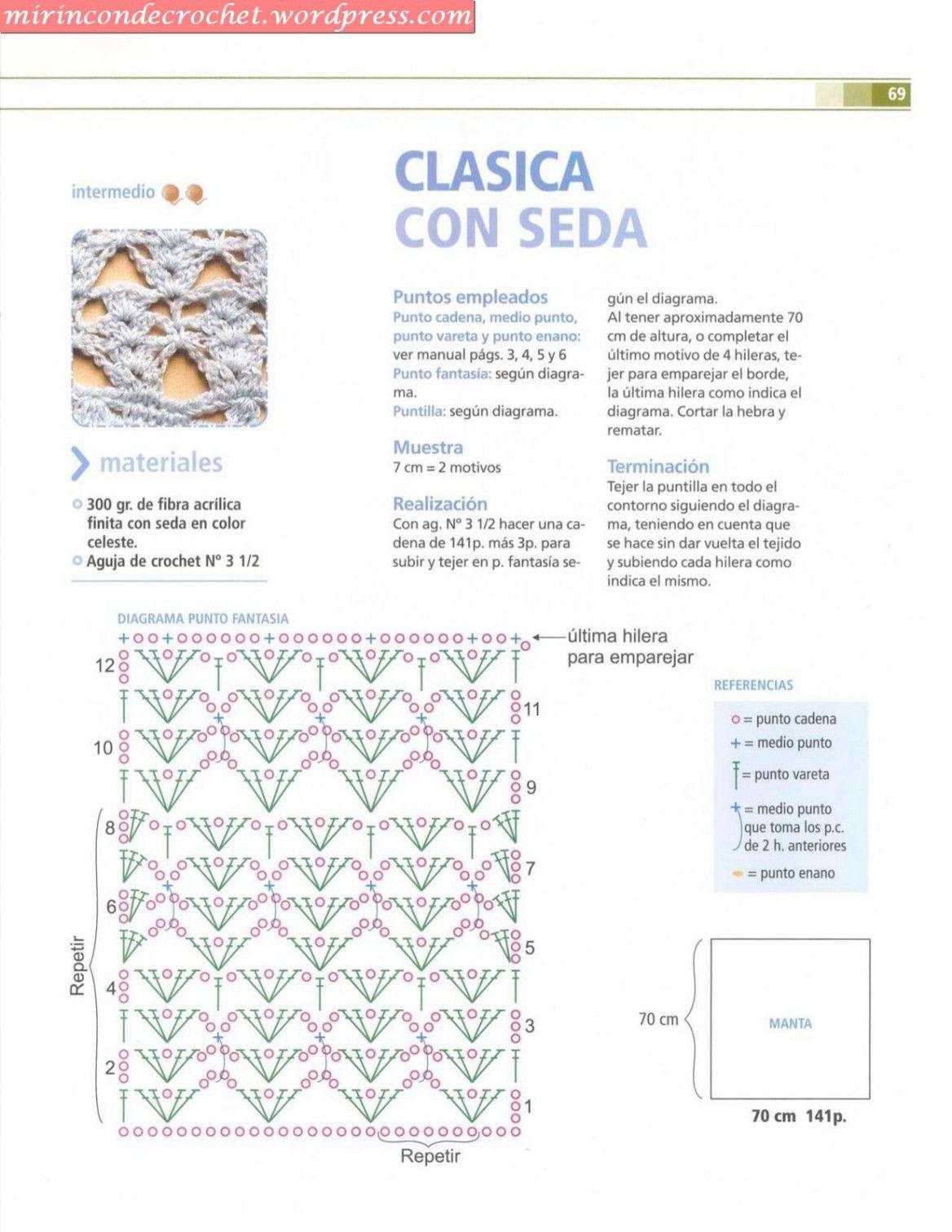 El gran libro del tejido crochet Bebes_20 | bebe | Pinterest ...