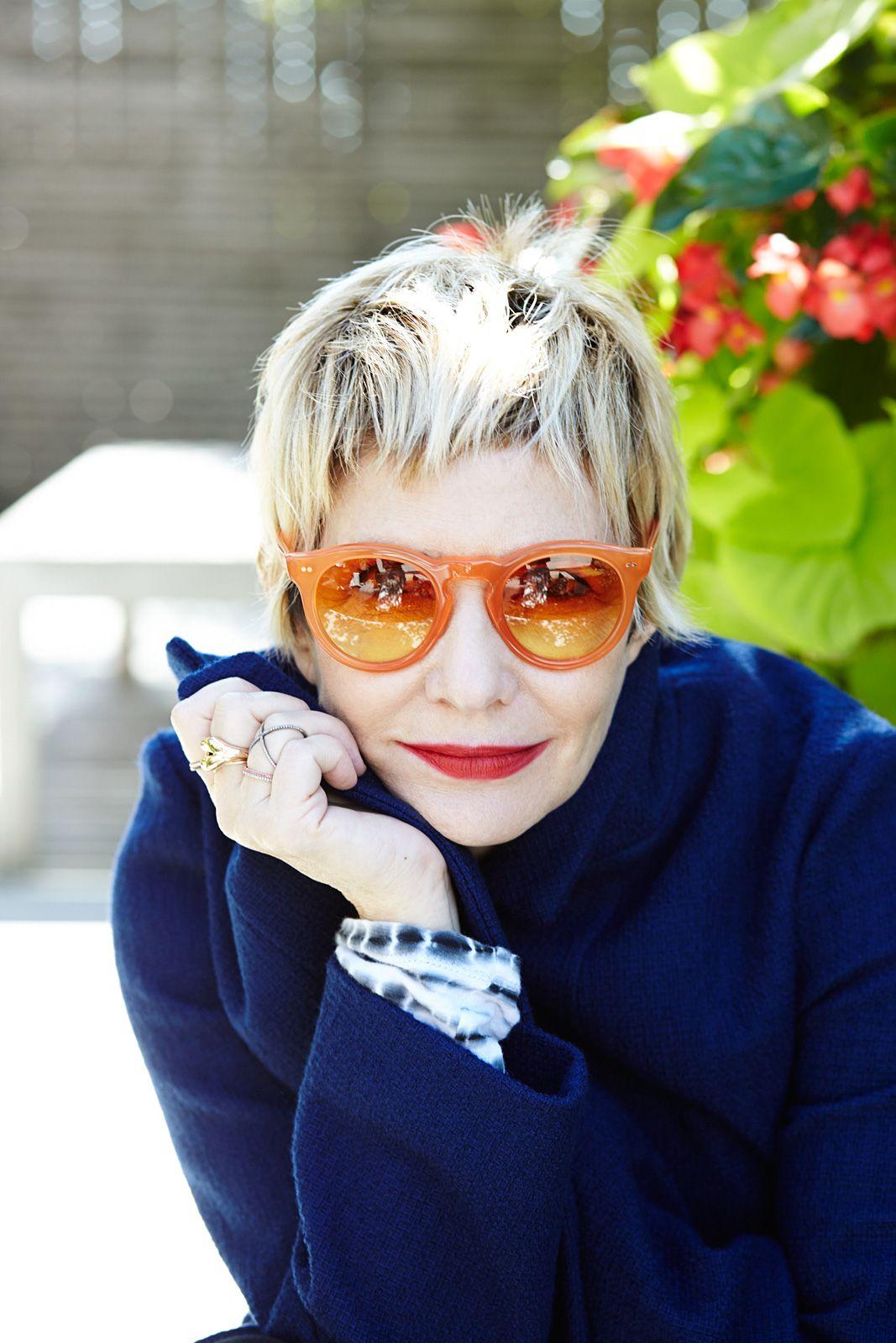 Lori goldstein stylist new york city apartments stylists like