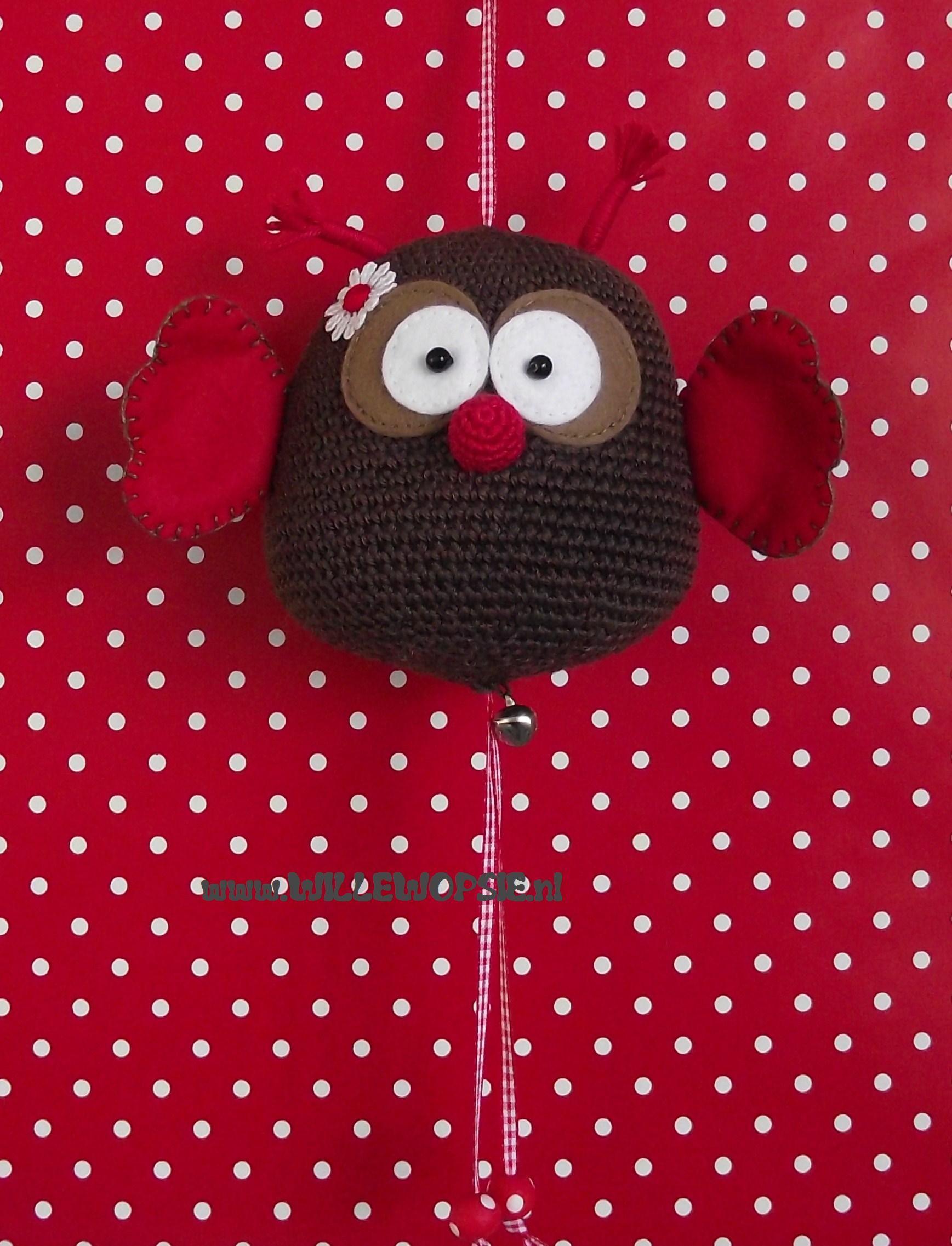 Pin de Que lindo es tejer - Claudia en Juguetes Toys Muñecos ...