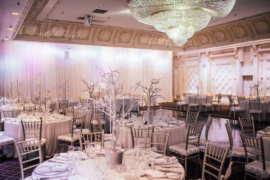 The Annual Paradise Banquet Hall Wedding Open House My Wedding