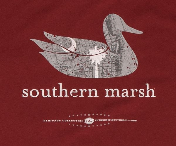 3ddc4cec Southern Marsh Collection — Southern Marsh Authentic Heritage Collection -  South Carolina