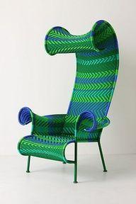Beautiful Strange, Unusual Or Just Plain Weird Furniture