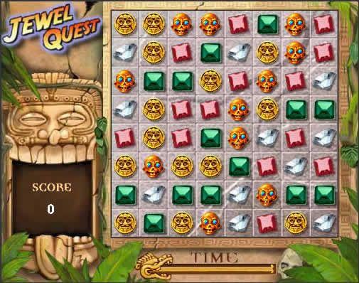 jewel играть онлайн бесплатно
