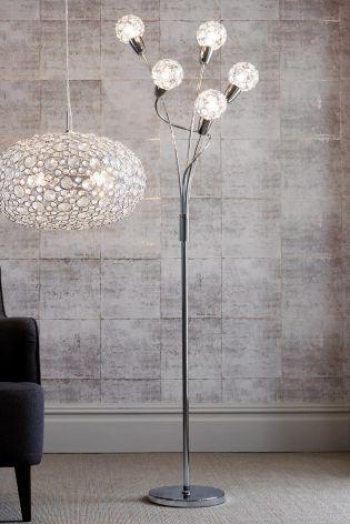 Bedu 5 Light Floor Lamp From Next My Dream House 5 Light Floor Lamp Floor Lamp 3 Light Pendant