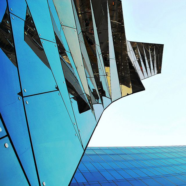 20 Edificio Gas Natural Barcelona 318 | Flickr: Intercambio de fotos