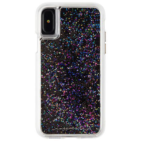 newest 767c0 100fa Casemate Case-Mate Waterfall Case For Iphone X Black Black in 2019 ...