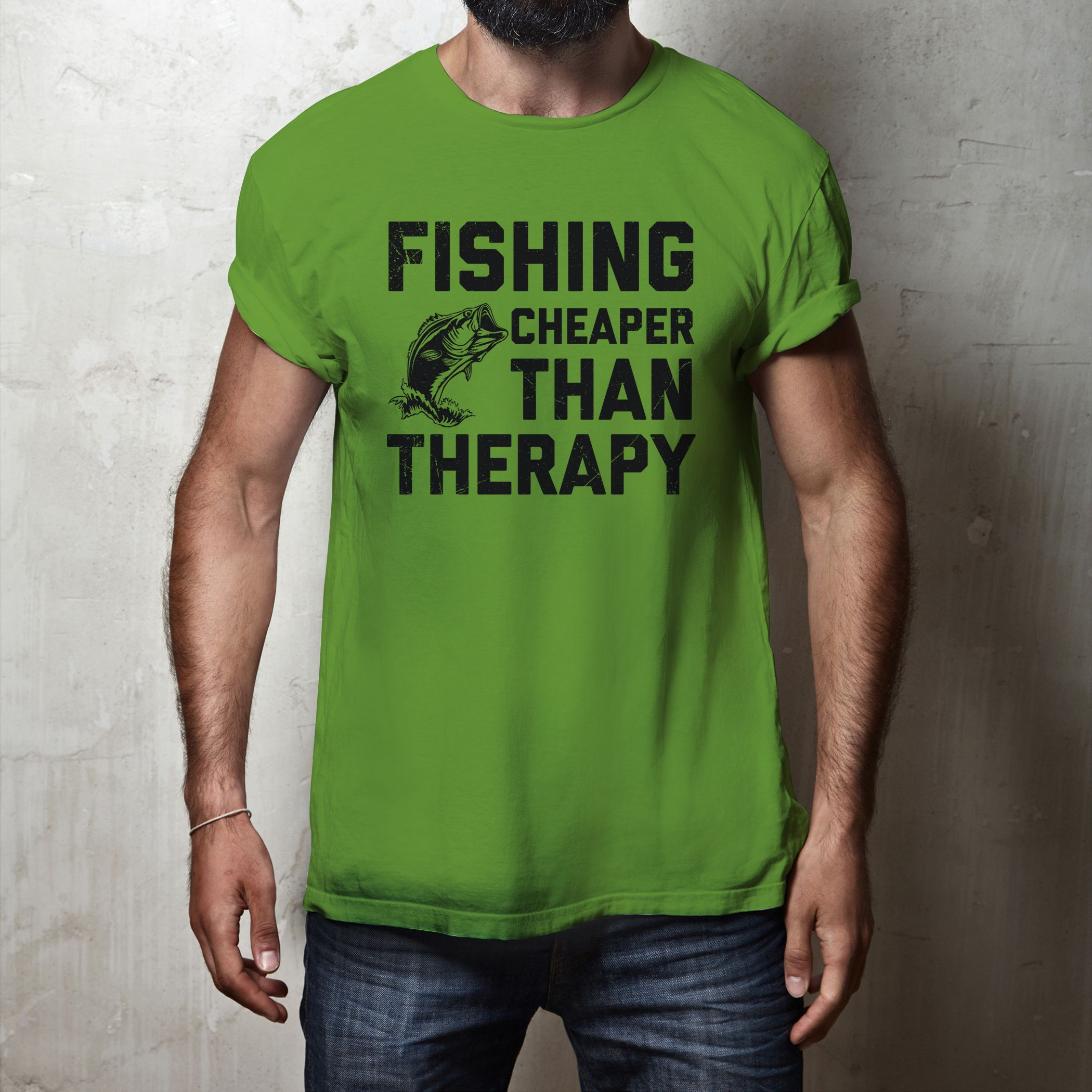 What can you give a fishing lover 25