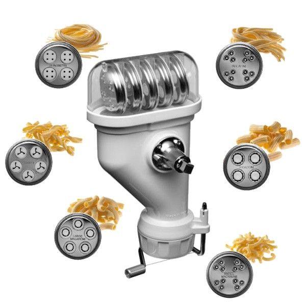 Kitchenaid zubehör pasta