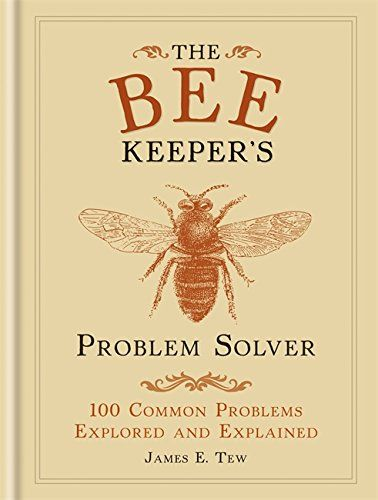The Bee Keeper's Problem Solver (Problem Solvers) by Jame... https://www.amazon.co.uk/dp/0600630129/ref=cm_sw_r_pi_dp_x_7ZoXybA6P5P0J