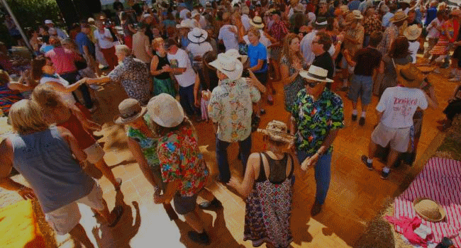 People Dancing Presumably After Watching A Learning To Cajun Dance Video Dance Videos People Dancing Zydeco