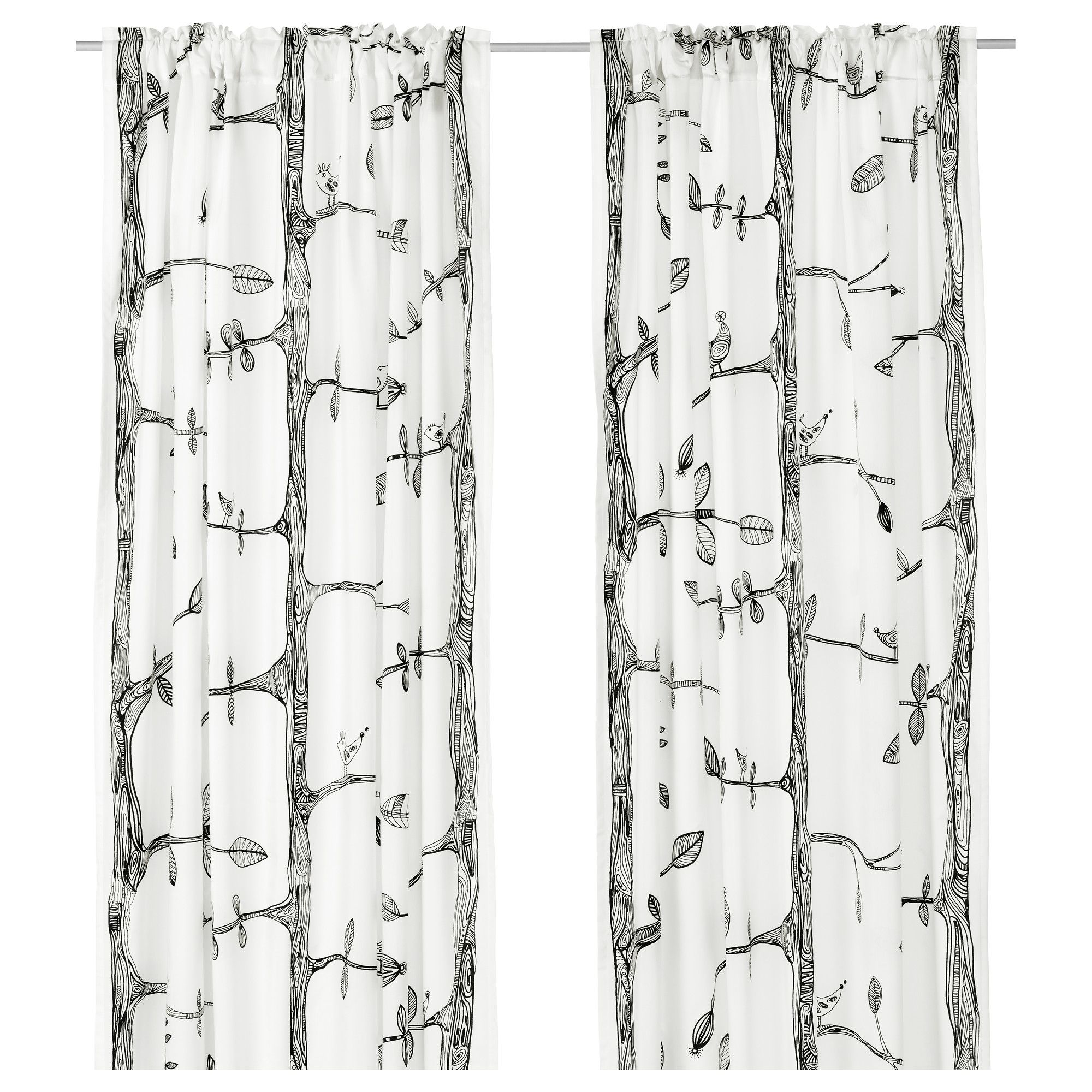 Us Furniture And Home Furnishings Tree Curtains Curtains