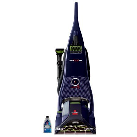 Bissell Proheat Pet Advanced Full Size Carpet Cleaner 1799 Walmart Com In 2020 Bissell Proheat Pet Bissell Carpet Cleaner Pet Carpet Cleaners