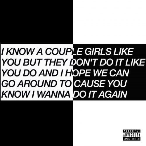 000000 Ffffff Lyric Quotes The Neighbourhood Lyrics