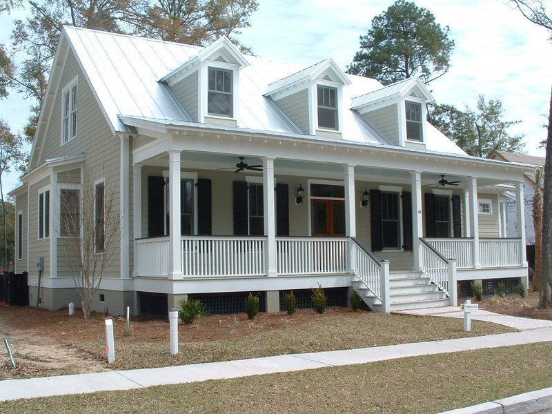 Carolina Home Plans Design Inspirations South Pin Llc House With Porches Pintere Cottage House Plans Metal Roof Houses House Roof