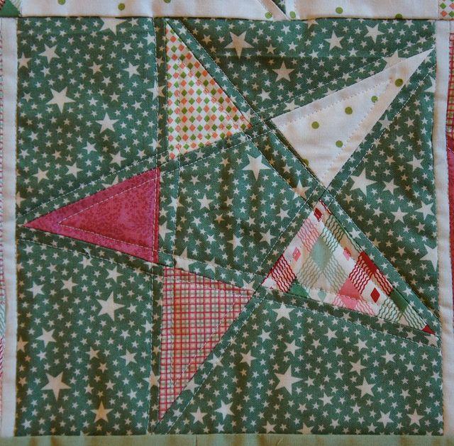 Best 5 Point Star Quilt Block By Sacridote Via Flickr Star 640 x 480