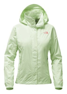 7005789fb The North Face Resolve 2 Jacket for Ladies | Products | North face ...