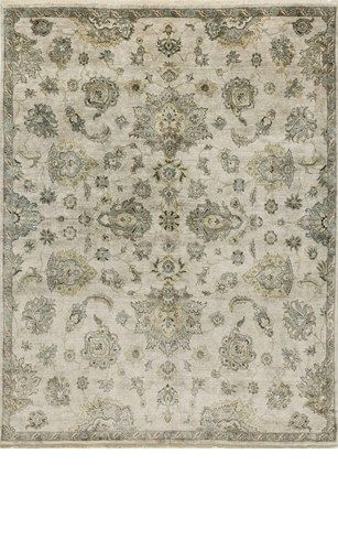 Kenskg 02pw00160s Loloi Rug Kensington Collection Pewter