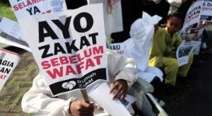 Potensi Besar Zakat Indonesia Baru Terhimpun 1 Persen Indonesia Hidup Agama