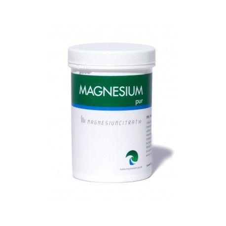 Magnesium-Pur Dose, 300g
