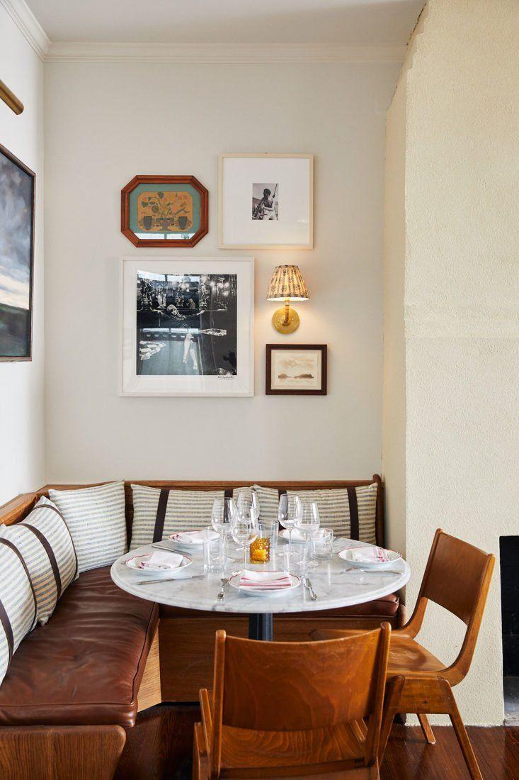 Step Inside Charleston's Charming Post House Restaurant & Inn