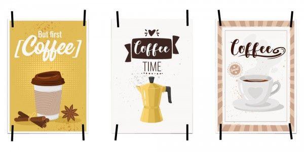 www.myprinti.com / …  – Küche – Poster Sets