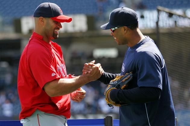 Is Robinson Cano's Monster Contract Destined to Become the Next Albert Pujols?
