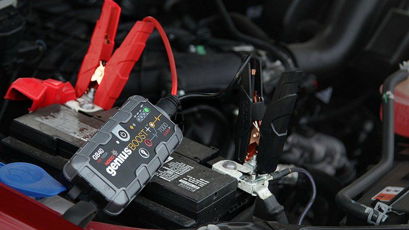 Best portable jump starters to buy in 2018 before your car