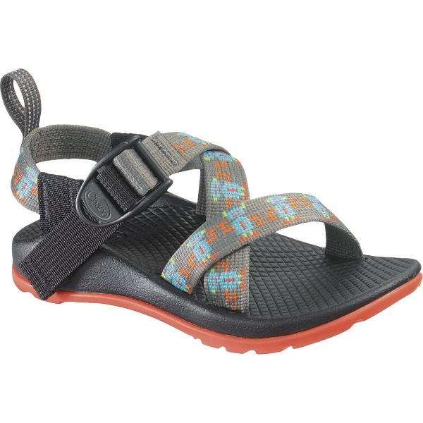 4ea40bfae446 K will be sporting Robot Chacos this summer thanks to his aunt s pro-deal.