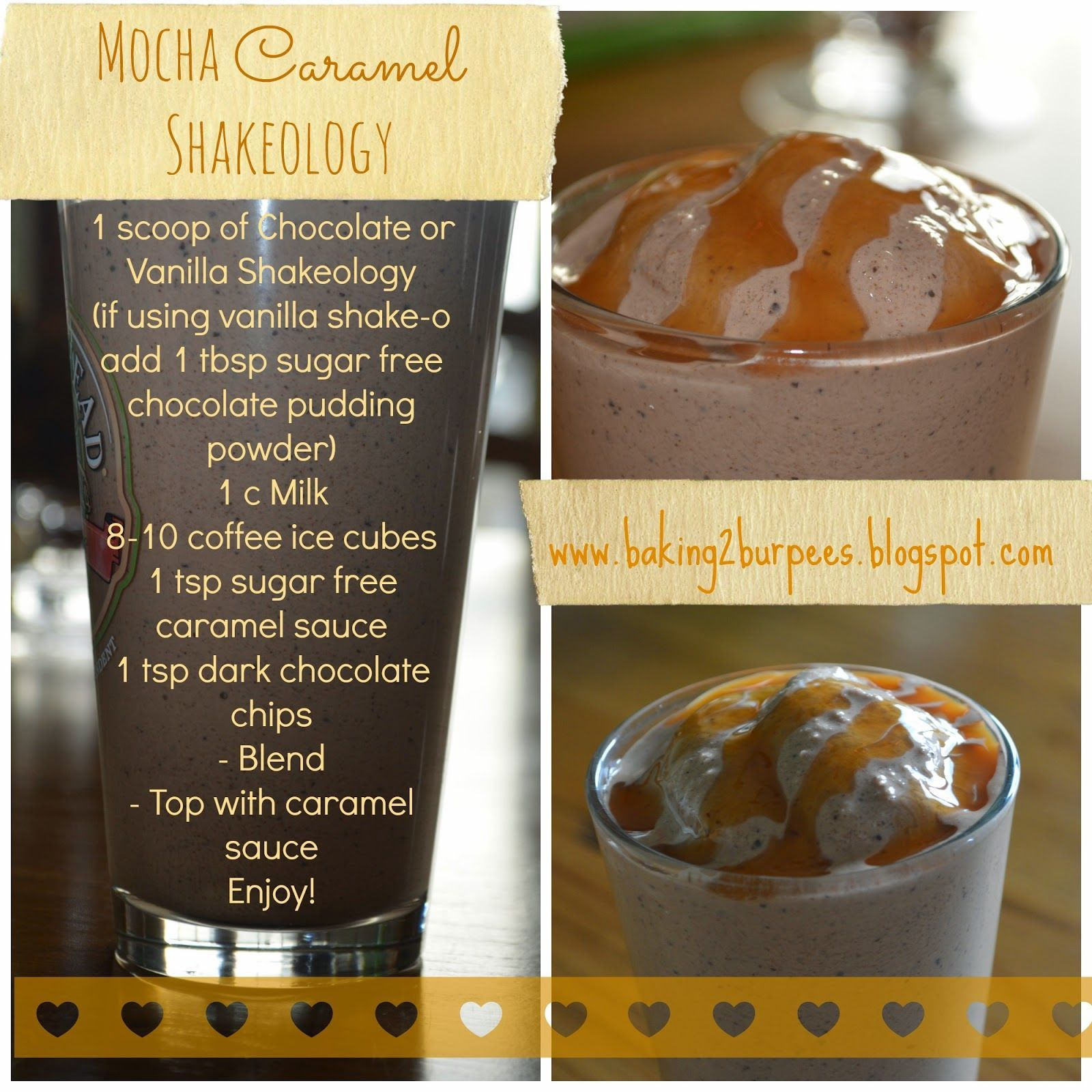 how to make a white chocolate mocha healthier