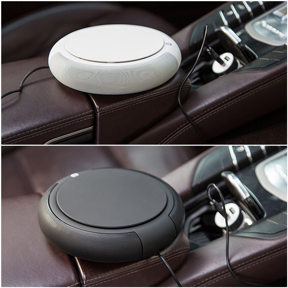 Car Air Purifier Z1 Fresher Cleaner Negative Ions PM2.5