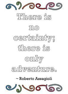 No Certainty
