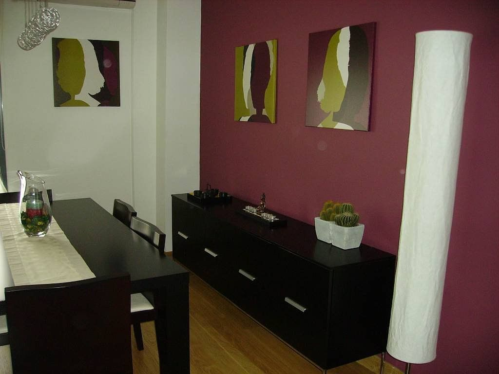 Muebles color wengue pintar paredes muebles salon wengue for Muebles de oficina color wengue