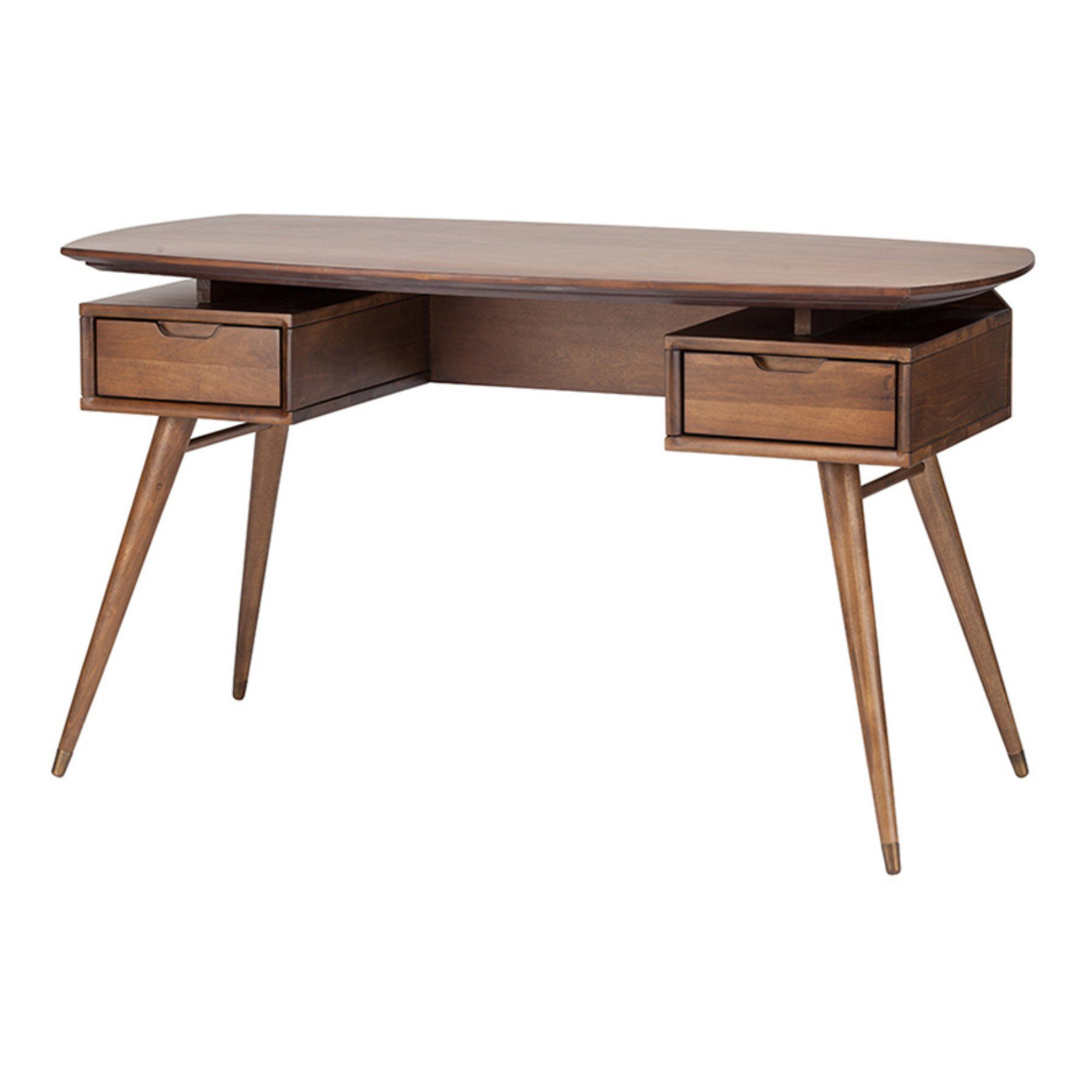Carel Modern Desk Furniture Office Desk