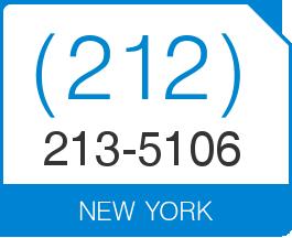 Beautiful Buy (212) 213 5106 Vanity Number New York Area Code 212 Local Vanity