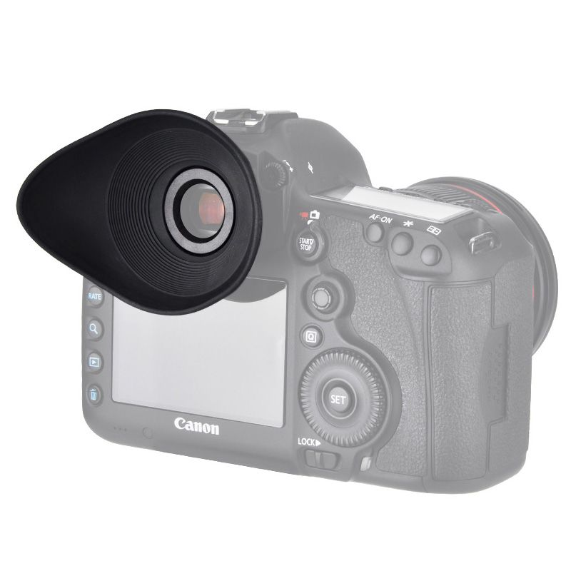 Jjc Eyepiece Eyecup For Canon Eos 5dm4 5dm3 1dx Mark Ii 1dx Us 12 45 Canon Eos Eos Camera Hacks