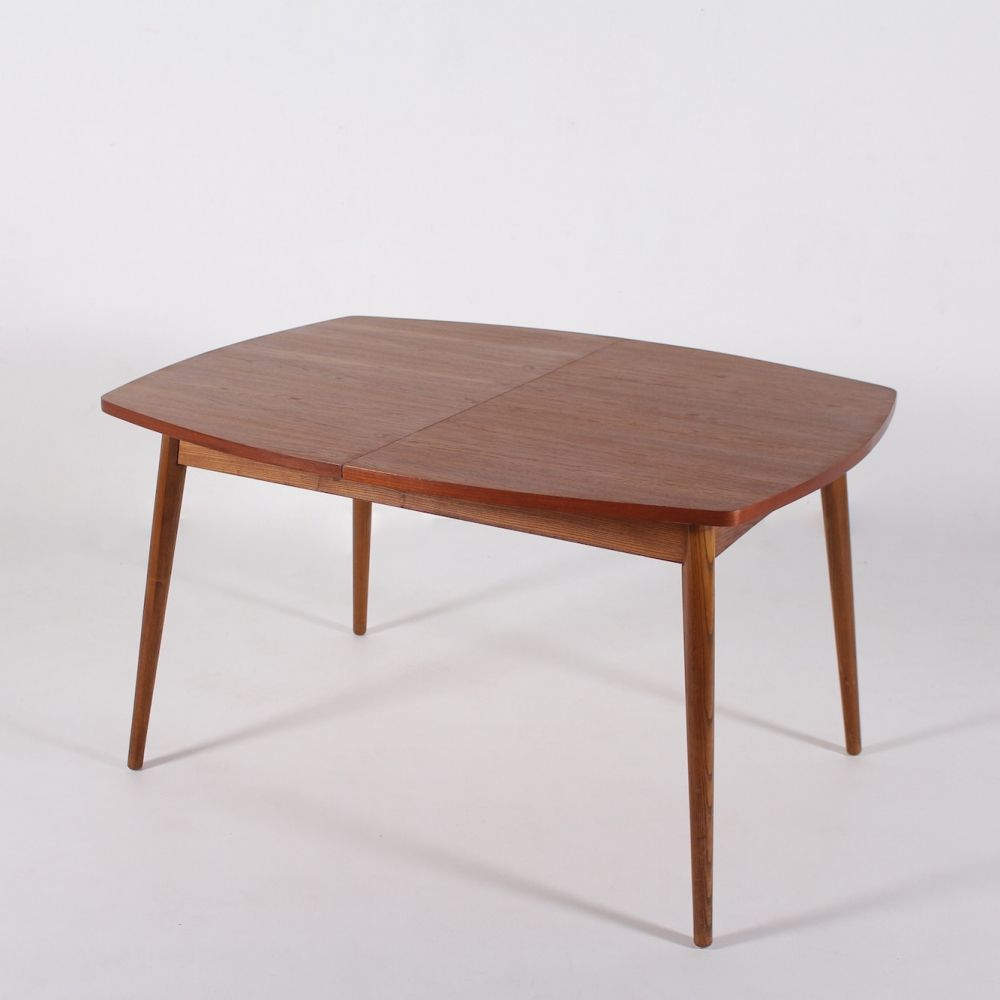 For Sale Expendable Dining Table 1950s Dining Table Table Dining