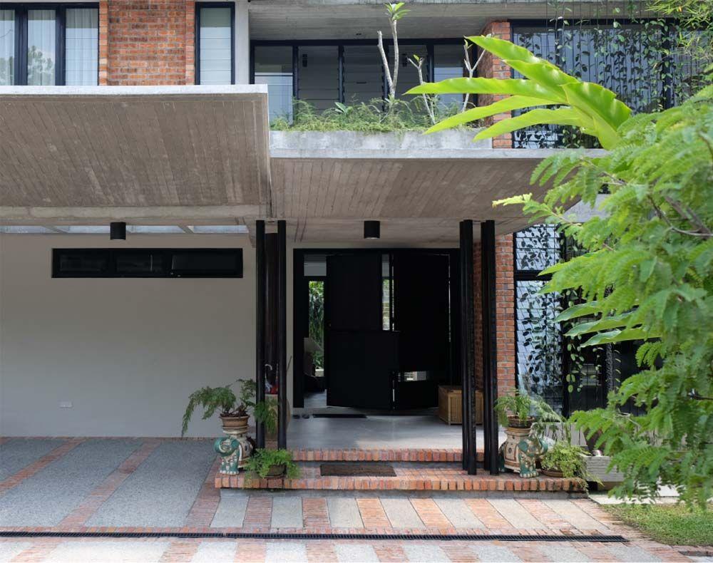 Projects Ukay Heights Residence Studio Bikin Architect