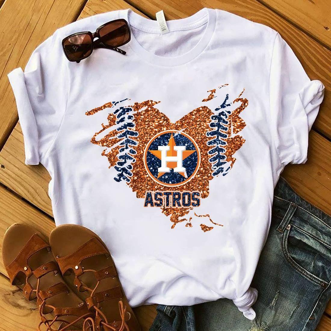 Astros Shirts >> Houston Astros Shirt Baseball T Shirt Designs Astros T